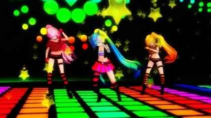 Beauty And A Beat-初音未来