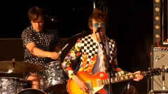 Time To Pretend (Live At Glastonbury 2010) 现场版-MGMT