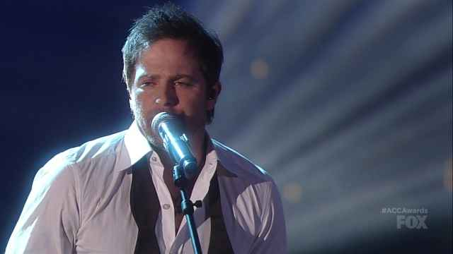 Hey Pretty Girl (American Country Countdown Awards) 现场版 14/12/15-Kip Moore