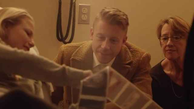 A Surprise From Ben And Tricia-Macklemore & Ryan Lewis
