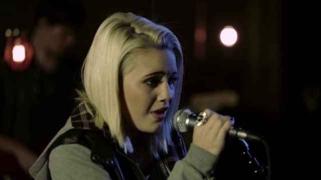 Young Blood (Live From Serenity Studios) 现场版-Bea Miller