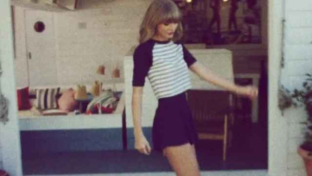 Own Your Style-Taylor Swift