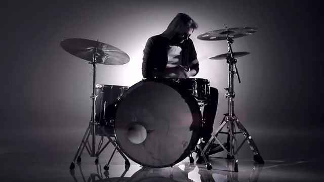 Beat Of My Own Drum-Bryan Rice
