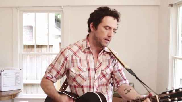 Favorite Waste Of Time-Will Hoge