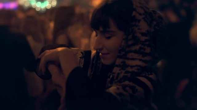 Speaking Of Truth-Laleh