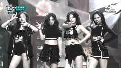 Love Song&Only You – Mnet M!Countdown 现场版 15/04/02-miss A