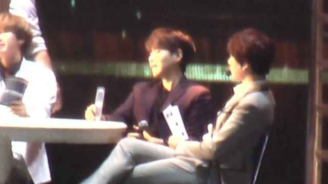 She Wants It - SuperShow6 In Nanjing 主-圭贤 饭拍版 15/03/29-圭贤(Super Junior)