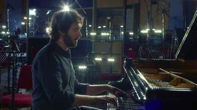What I Did For Love 中字版-Josh Groban
