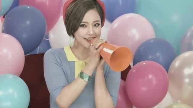 Shake Me Up — SO YUMI 韩国群星