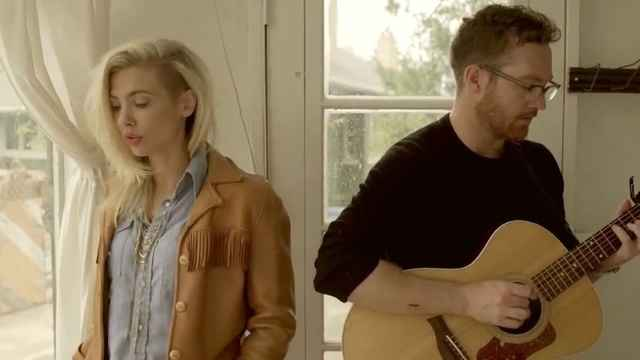 Finding Home (Acoustic) -- Mindy Gledhill