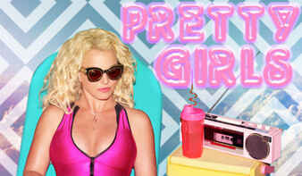 Pretty Girls -- Britney Spears & Iggy Azalea