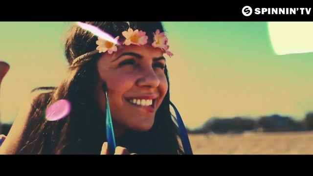 White Clouds -- DVBBS