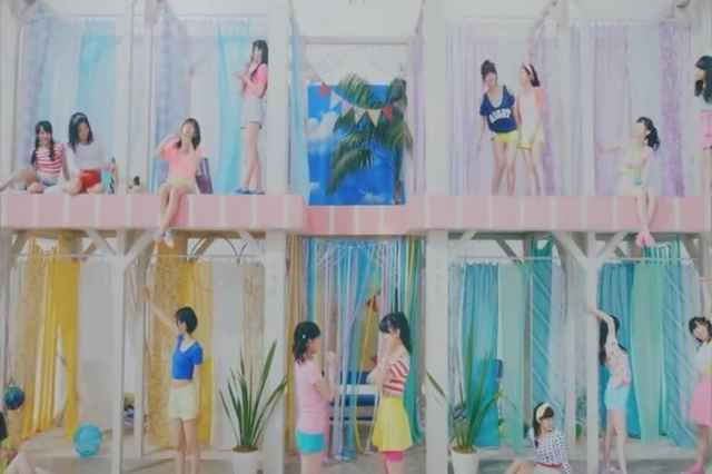 Summer Side — AKB48