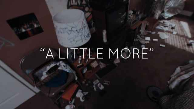 A Little More -- Machine Gun Kelly & Victoria Monet