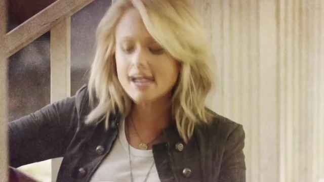 Roots & Wings 1080P版 -- Miranda Lambert