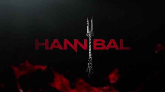 Hannibal Pure Imagination S3 Trailer -- 影视原声