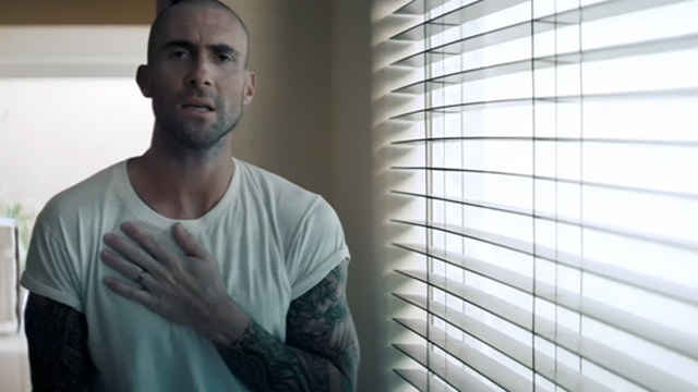 Locked Away 1080P — Rock City & Adam Levine