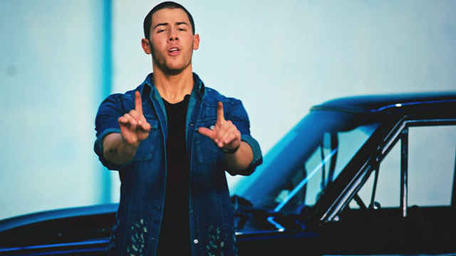 Levels 1080P -- Nick Jonas
