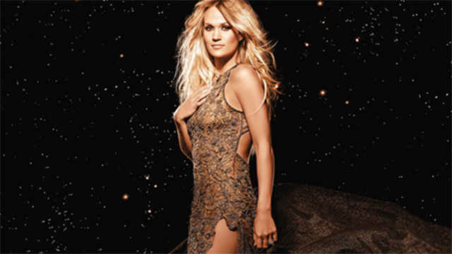 Heartbeat -- Carrie Underwood
