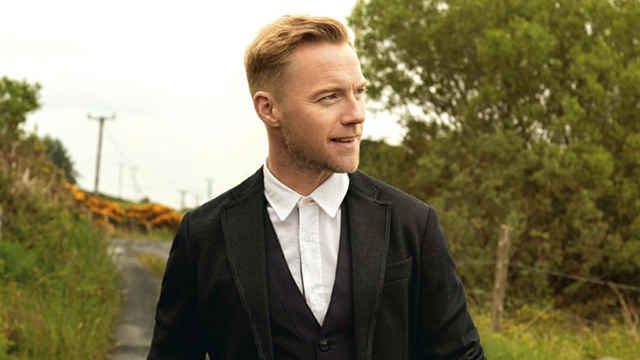 Let Me Love You — Ronan Keating