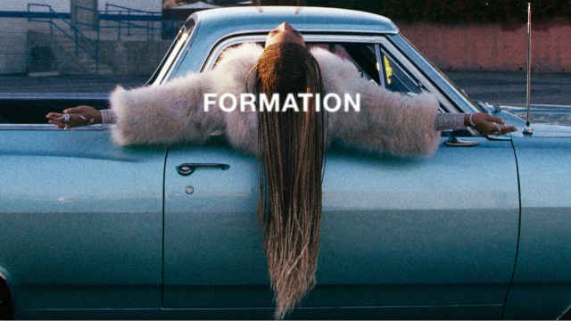 Formation (Dirty) 720P — Beyonce