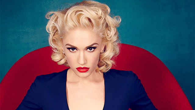 Make Me Like You 1080P -- Gwen Stefani
