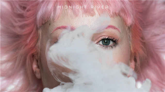 Midnight River -- Vaults