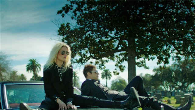 Doing It To Death 720P — The Kills
