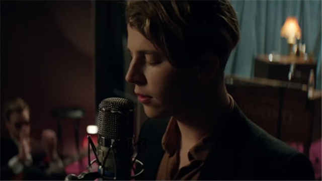 Concrete 1080P -- Tom Odell