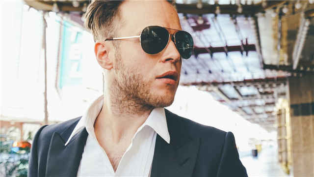 You Don't Know Love 720P — Olly Murs