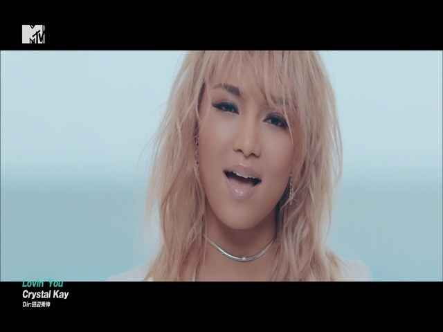 Lovin' You 1080P — Crystal Kay