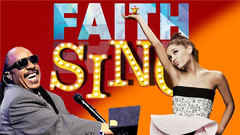 Faith 720P — Stevie Wonder & Ariana Grande