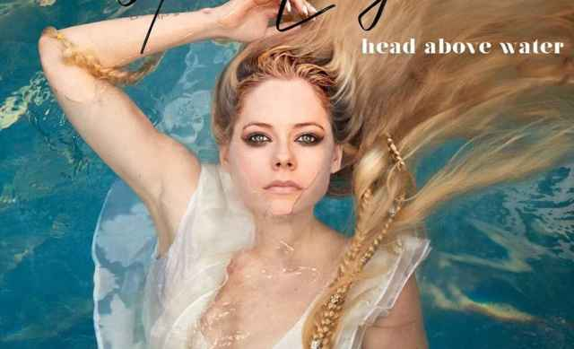 Head Above Water 1080P – Avril Lavigne
